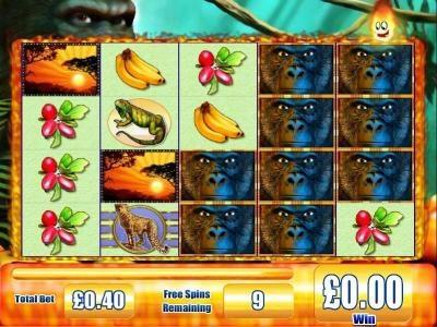 Tiradas gratis juegos WMS baccara online-742447