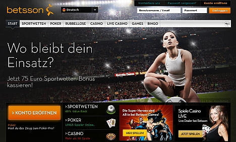Tiradas gratis Betsson legal casinos-15652