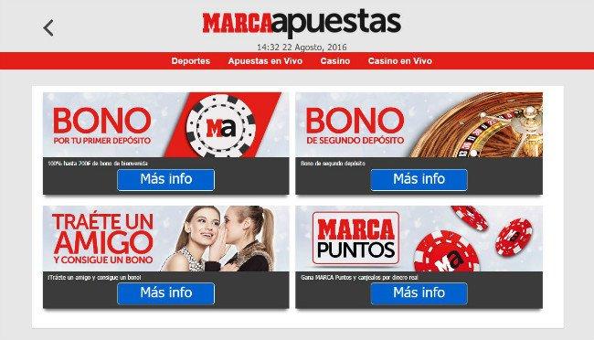 Apuestas bono bonos $ gratis casino USA-108421
