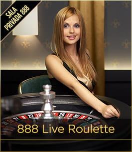 Casinos con ruletas en vivo crupieres en directo-652758