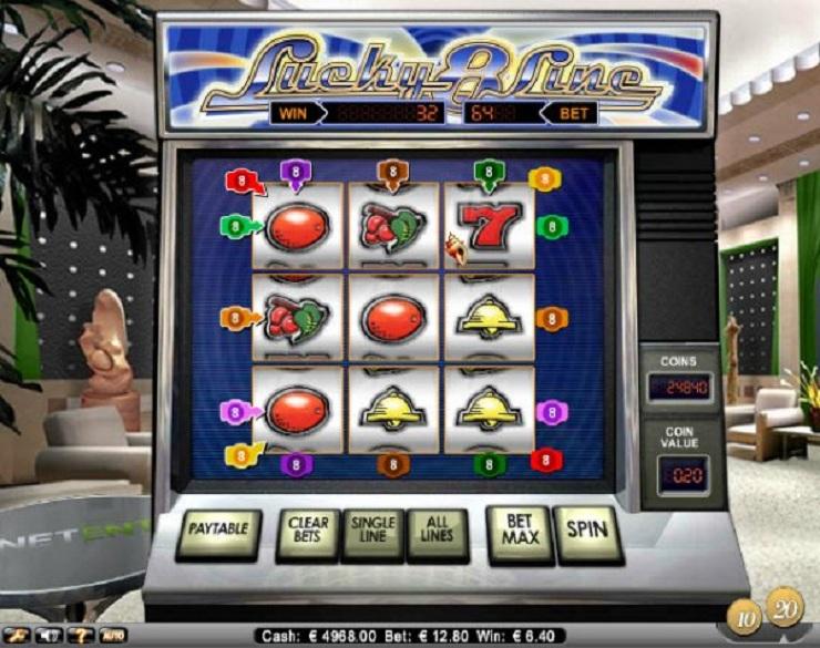Tragamonedas sin Descargar en linea de casino-931126