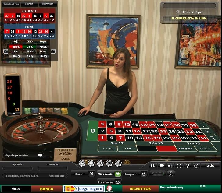 Ruleta casino los mejores on line de USA-756358