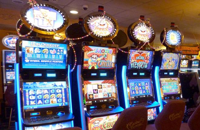 Mis apuestas club Gold casino-789905