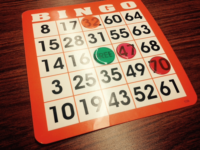 Bingo online mejores casino España-781456