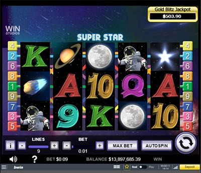 Ganar dinero desde casa jugando tragamonedas gratis Jewel Twist-584383