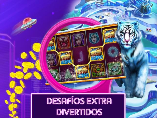 Tragamonedas de casino valoraciones expertas-836993