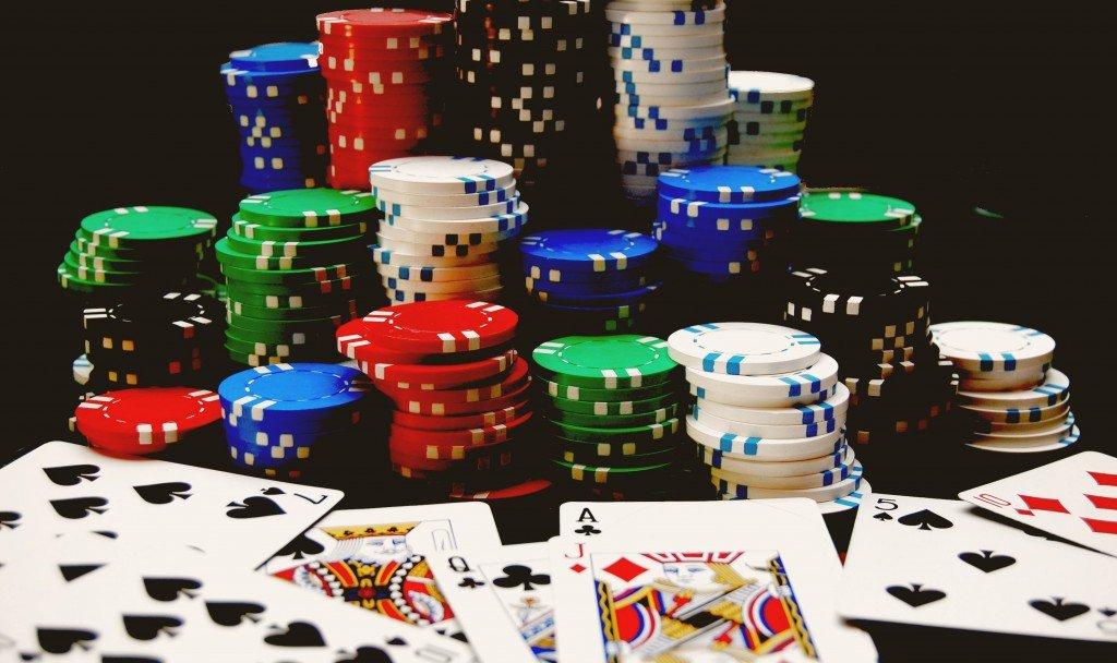 Party poker casino cartas rasca-745741