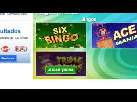 Premios por terminacion loteria nacional 25$ gratis bingo en México-214858