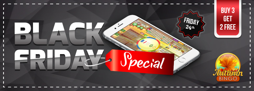 Black Friday bonos casino codigo-33062