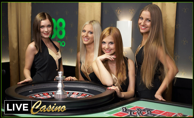 Casino online real ranking Funchal-78652