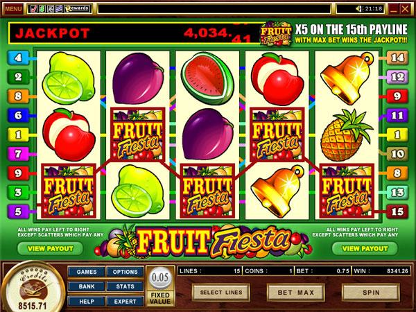 Informe Platinum Play casino fiesta slot-487728