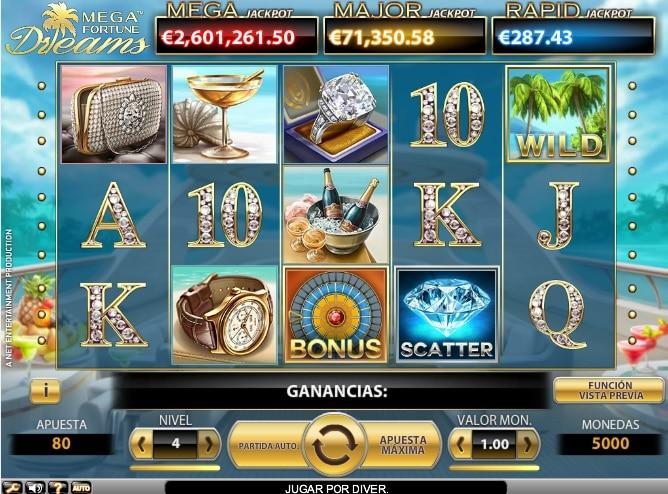 Jugar casino online premios y regalos 2019-329745
