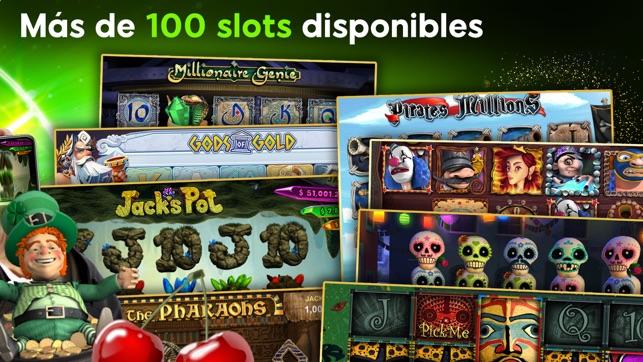 Variedad juegos casino app dinero real-656783