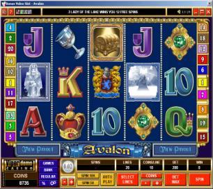 Casino Euro Palace juegos de dados-69190