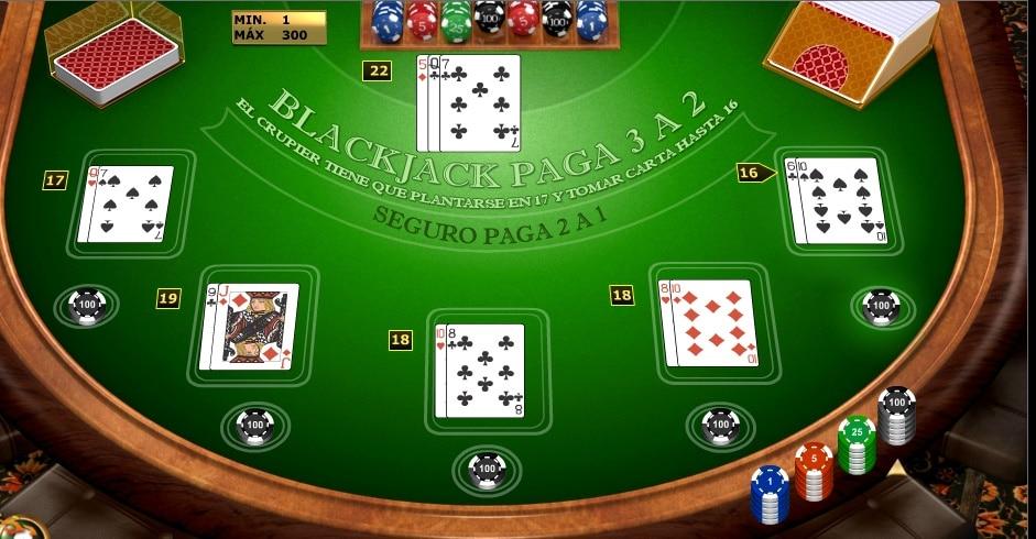 Ingresa y retira dinero de forma segura casinos virtuales-740269