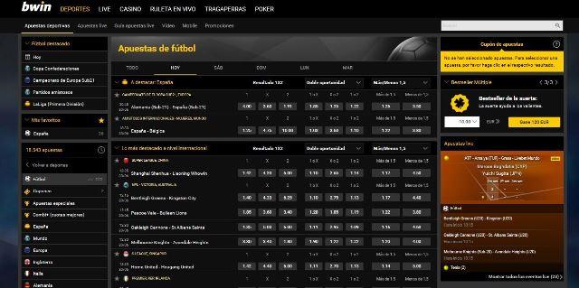 Casino MGA como apostar en bwin-430908