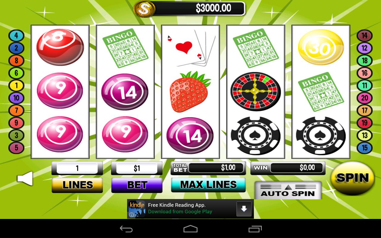 Bingo online gratis tragamonedas Prime Liner-615452