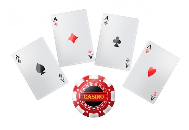 Casinos en red gratis descripción del poker legal-717276