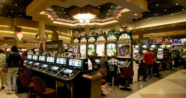 Como jugar en el casino tragamonedas Multiplicadores-495055