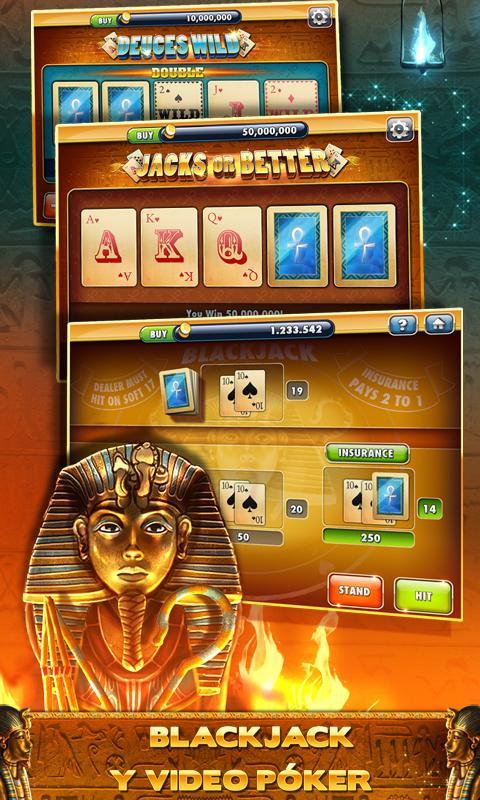 Video tragamonedas lista casino en español-797042