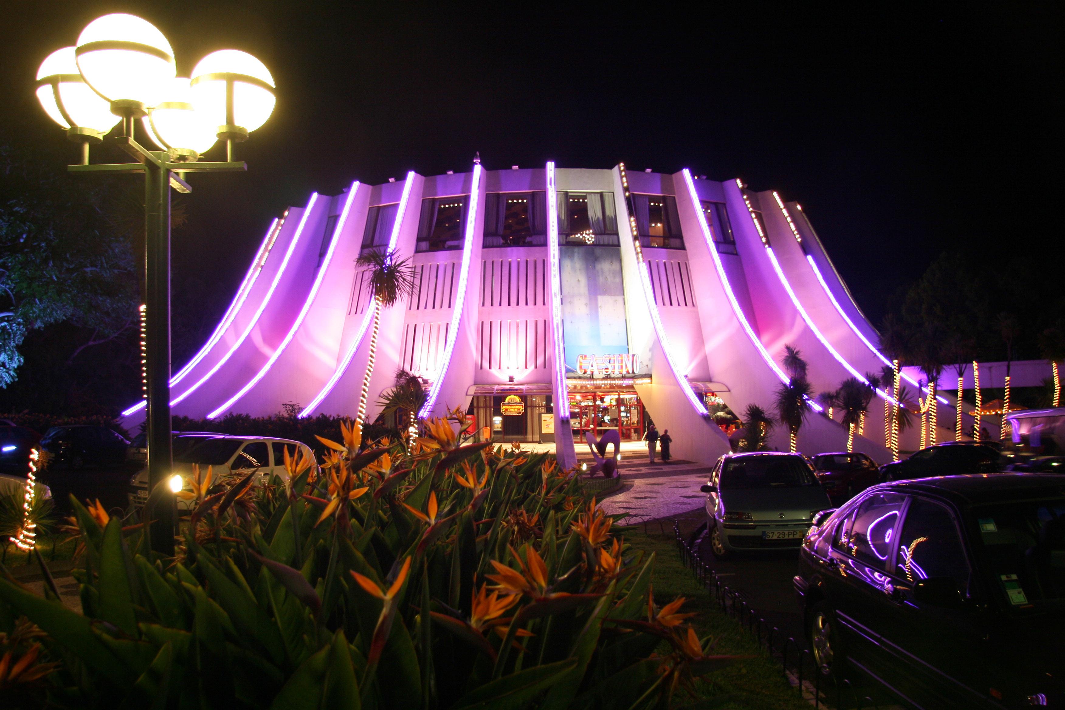 Luckia bet mejores casino Funchal-815147