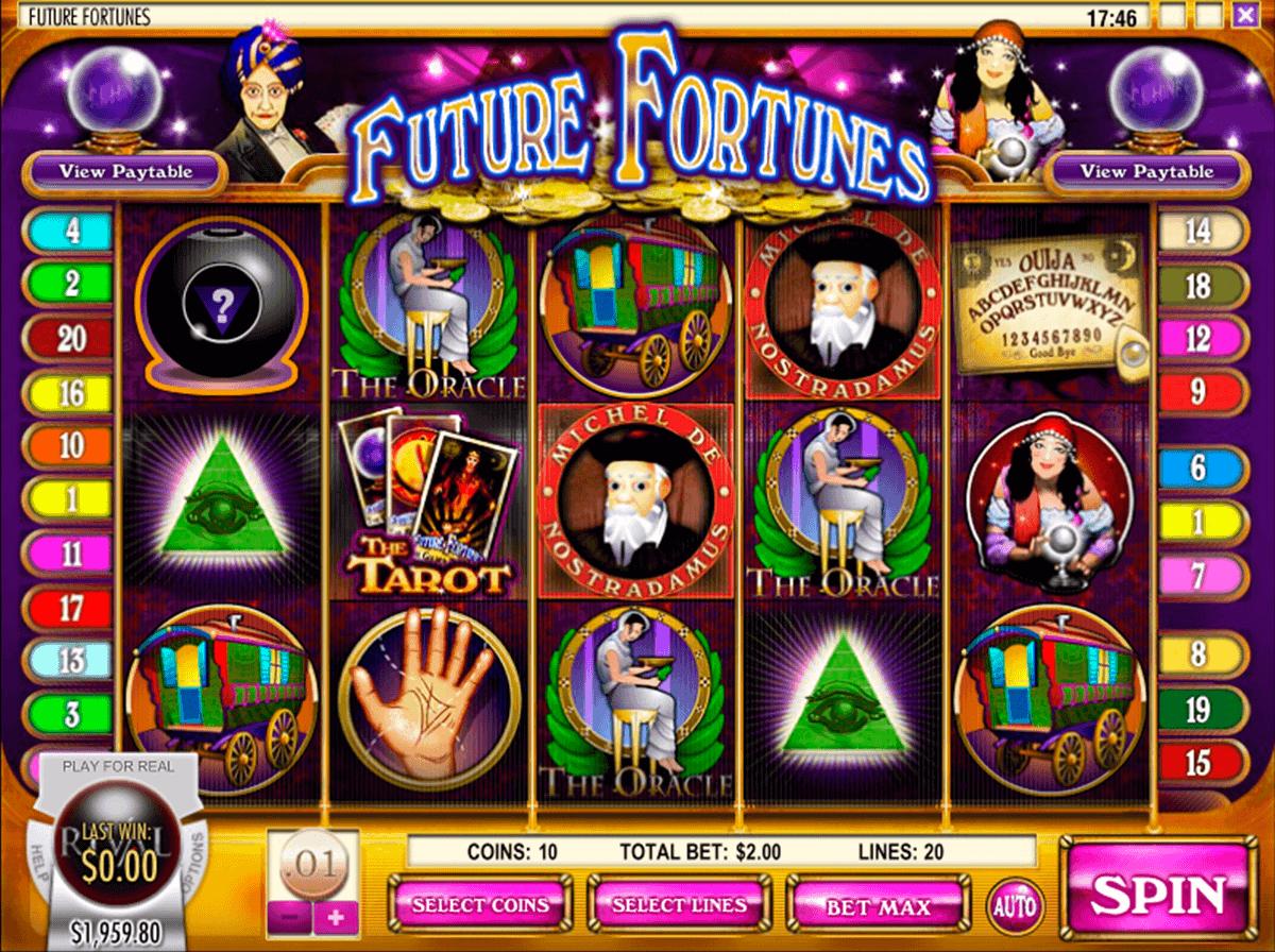 Casino online Rival videos poker-355260