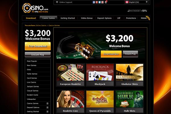 Casino online Edict el mejor-129307