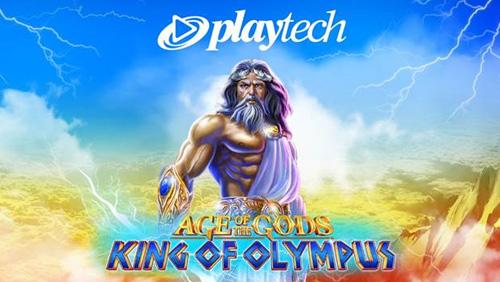 Casino william hill gratis slot Prince of Olympus-479149