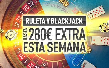 Semana bono Extra bet365-93016