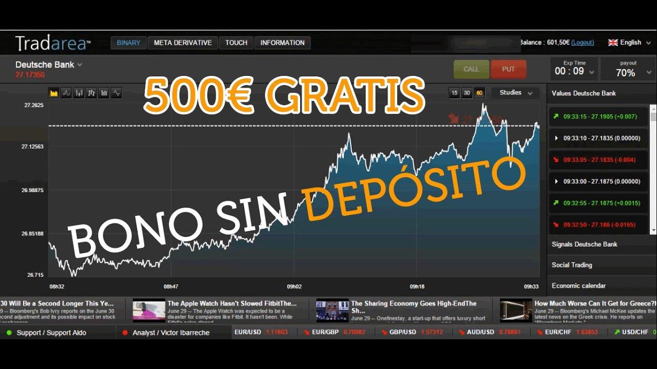 CasinoEuro com bono sin deposito opciones binarias-126642
