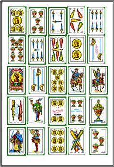 Booming Games bingo cartones-519525