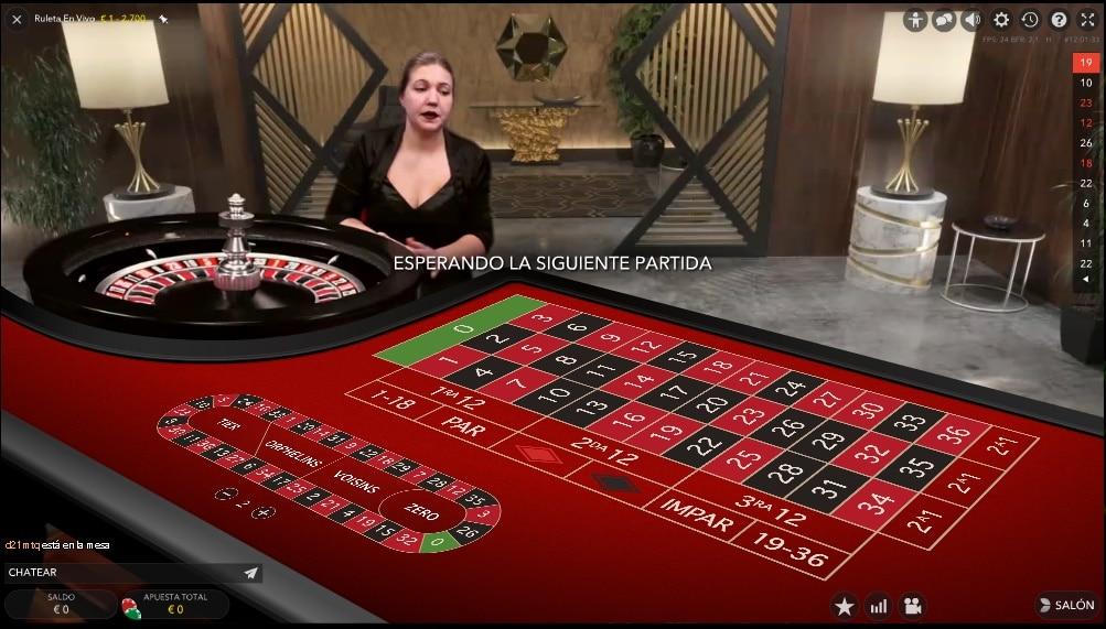 Como ganar en la ruleta casino en android-779055