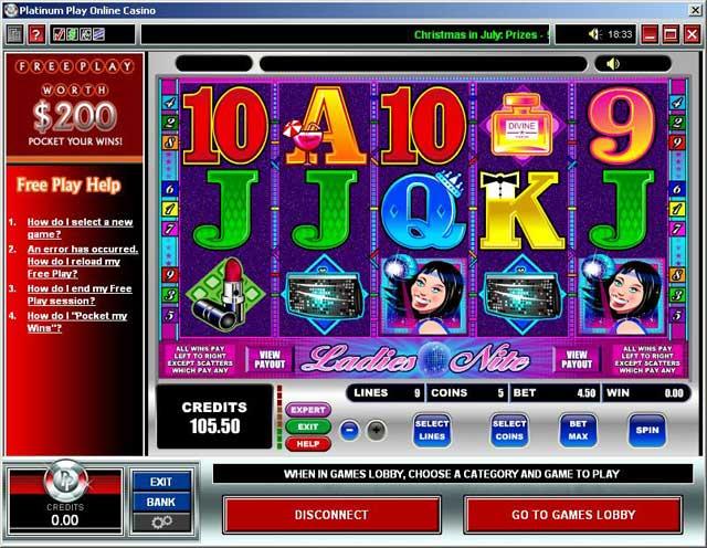 Casino platinum online confiables Temuco-445645
