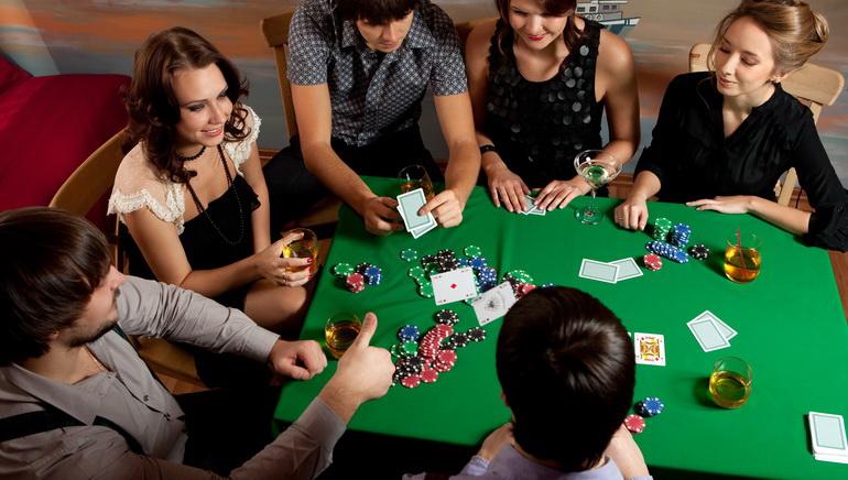 Manos de poker informe EUcasino-784837