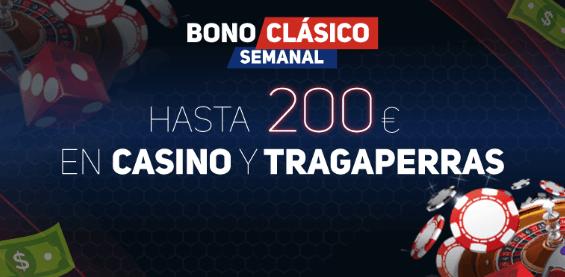 Barcelona Valencia 100€ bono como se cobra en los casinos online-239477