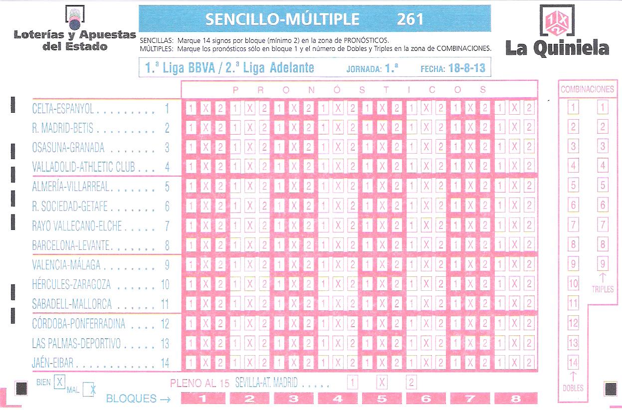 Loterias y quinielas de hoy betsson online-824003