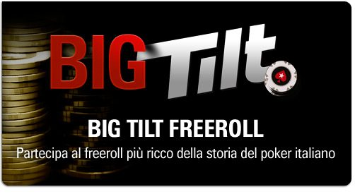 Ticket freeroll pokerstars noticias del casino-735812