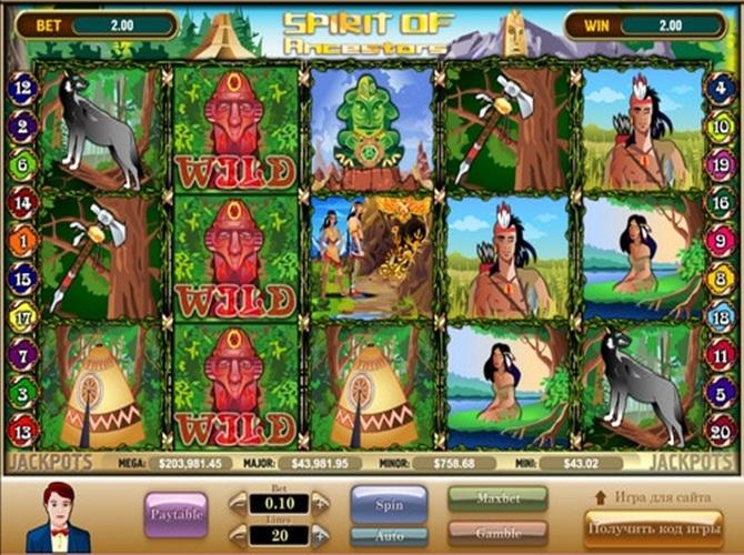 Tragamonedas gratis Loa Spirits poker online-623464