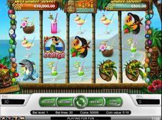 We can bet apuestas opiniones tragaperra Beach Life-348016