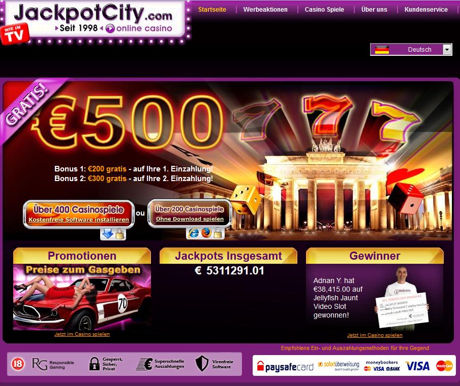 Jackpot city para móviles casino México-939564