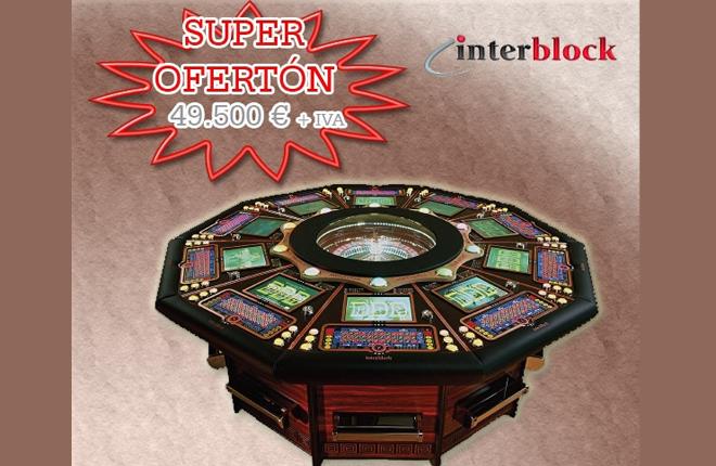 Noticias del casino enracha valor de fichas de por color-186477