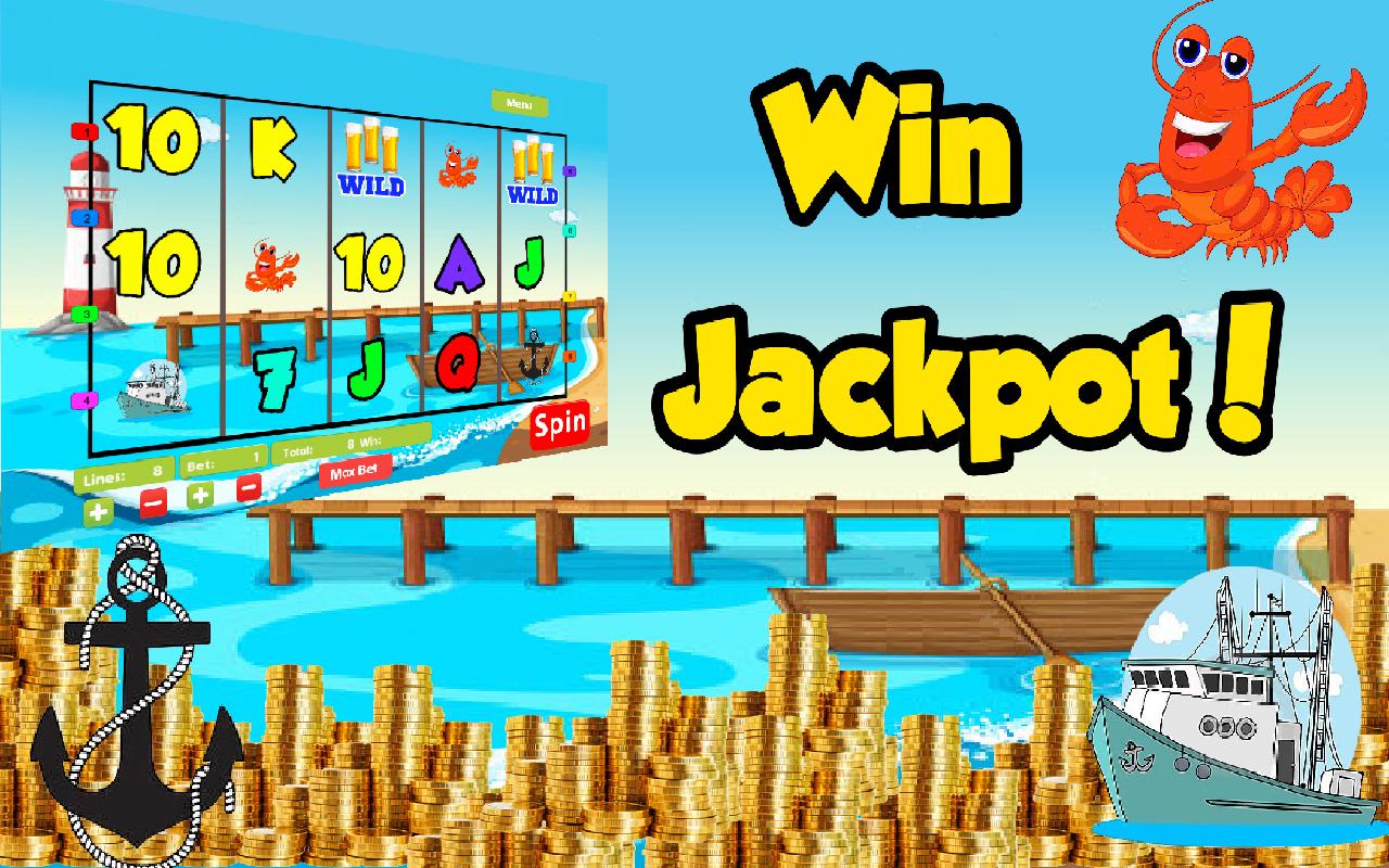 Codigo para maquinas tragamonedas juegos Jackpot Capital-734135