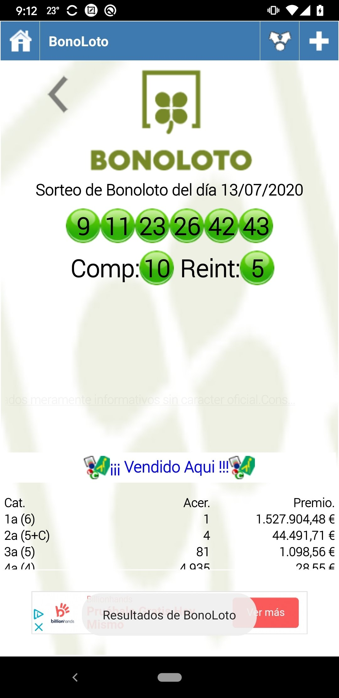 Premios de la lotería descargar juegos de casino gratis en español-117810
