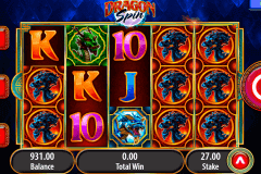 Dragon spin gratis bono casino 100 Portugal-463676