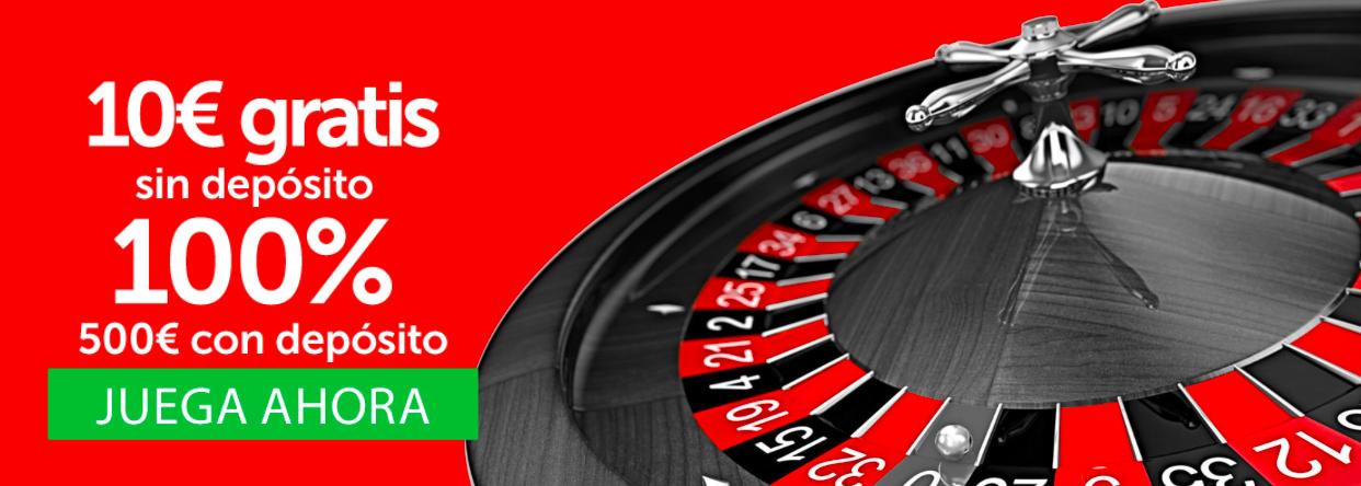 Casinos con ruletas en vivo no depósito casinosbonusCenter-821788