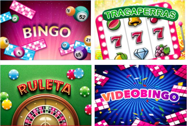 Yobingo punto es juegos bingo com-892469