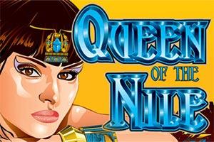 Tragamonedas queen of the nile ranking casino Perú-104847