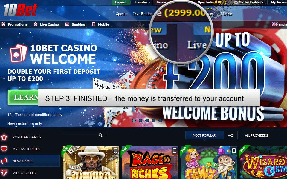 Coolcat casino com e-wallet paypal-396052