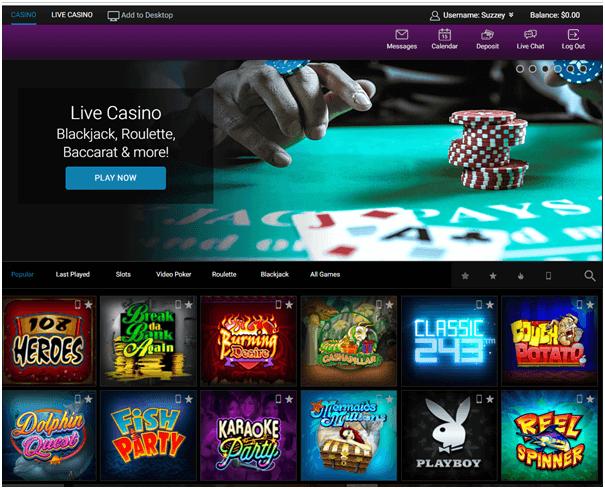 Casino Curasao jackpot city comentarios-494674