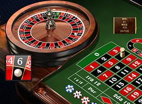 Ruleta rusa casino online confiable Braga-384261